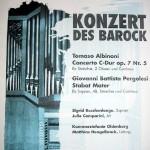 Konzert des Barock