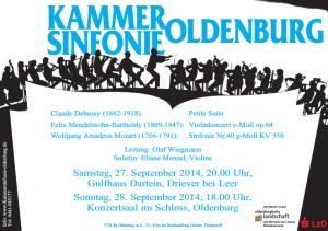 Plakat September 2014