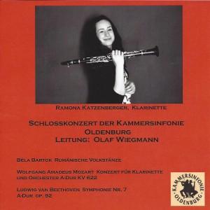 CD 2015 Herbstkonzert